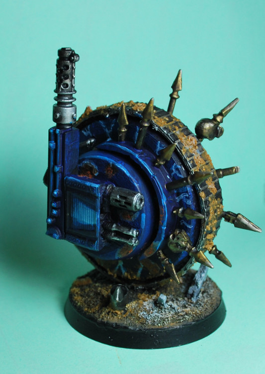 [Galerie] Ton_io - Night Lords Death_Wheel_2b